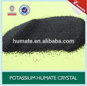 Sodium Humate, Sodium Humic Acid, Super Sodium Humate, Manufacturer! ! ! pictures & photos