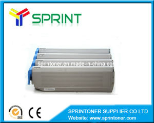 Color Toner Cartridge for Oki C8600/C8800 pictures & photos