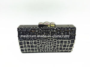 Hot! Ladies Evening Bag, Fashion clutch Bag pictures & photos