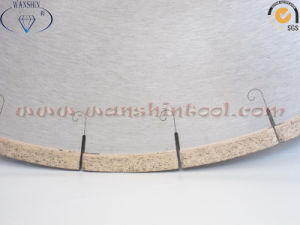 China Diamond Saw Blades Diamond Tool for Marble pictures & photos