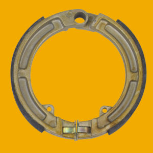 Ds890 Motorcycle Brake Shoe, Motorbike Brake Shoe for Motorcycle Parts pictures & photos