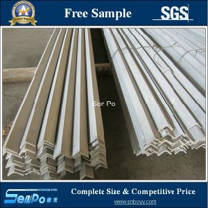 304 Stainless Steel Angle Bar