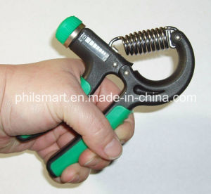 New Adjustable Fitness Gym Exercise Hand Grips pictures & photos