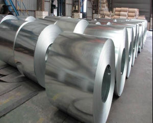 Zinc Coated Hot Rolled Steel Sheet/Galvanized Steel Coil Prices pictures & photos