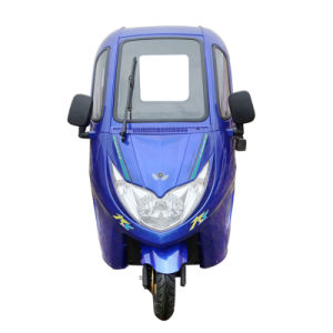 Cheap Price Electric Mobility Tricycle for Disabled pictures & photos