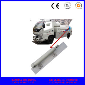 Garbage Compression Vehicle Cylinder