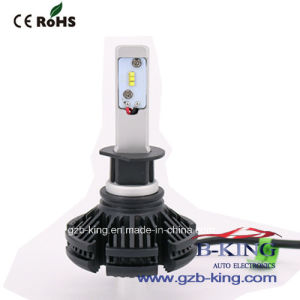 X3 H1 6000lm Philips Car LED Headlight pictures & photos