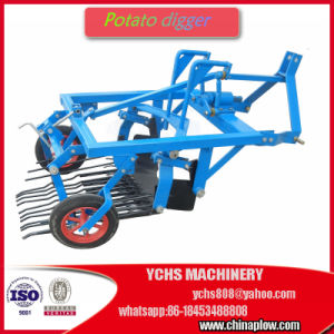 Farm Potato Digger for Lovol Tractor Harvester pictures & photos