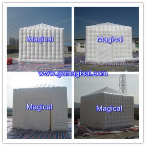 Roof Top Inflatable Durable Cube Tent (MIC-632) pictures & photos