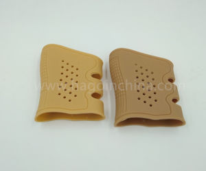 Silicone Rubber Gun Grips pictures & photos
