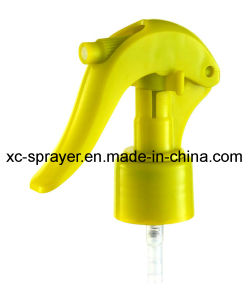 Mini Trigger Sprayer for Clean and Personal Care (XC01-1) pictures & photos