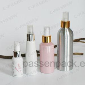Customized Aluminum Perfume Essantial Oil Spray Pump Bottle (PPC-ACB-047) pictures & photos