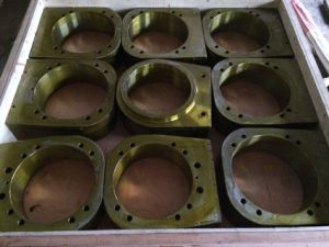 Bearing Housing for CCM (Continuous Casting Machine) pictures & photos