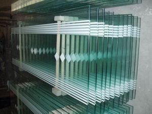 3-19mm Clear Tempered Glass (with CE / ISO / SGS Certificate) pictures & photos