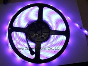 DC12V SMD5050 RGB Color LED Strip Light pictures & photos