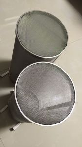 """6"""" X 14"""" 5′′ X 14′′ 300 400 800 Micron Homebrew Beer Hop Filter pictures & photos"""
