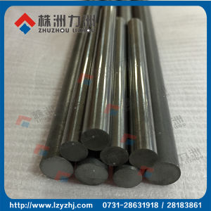 Raw Material Solid Polished Carbide Rods in Stock