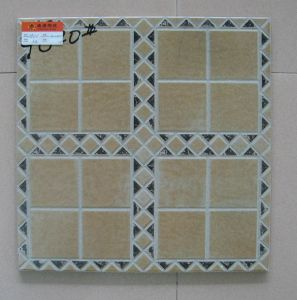 40X40cm Glazed Ceramic Floor Tiles Sf-4815 pictures & photos