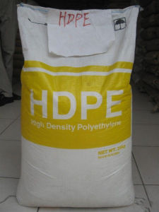 High Density Polyethylene HDPE Granular with Virgin/Recycled Material pictures & photos
