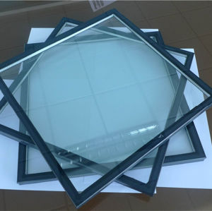 Hollow Glass for 6mm Tempered Glass Price pictures & photos