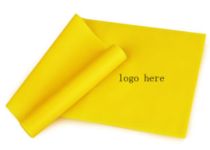 Latex Yoga Band/Band Aid Latex Free/Latex Exercise Resistance Band pictures & photos