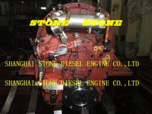 Advance Marine Gearbox 40A pictures & photos