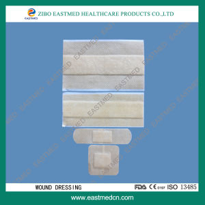 Safety Disposable Wound Dressing Band-Aid pictures & photos