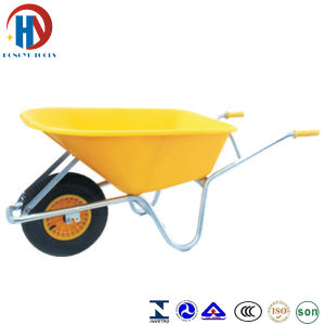 Africa Markrt Wheel Barrow 6414c pictures & photos