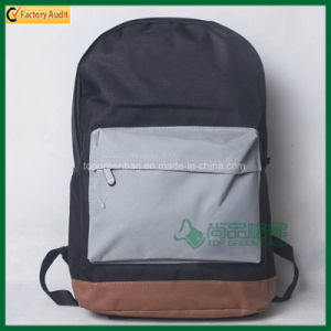 Hot Selling Polyester Backpack Custom Oxford Duffel Bag Sport Bag pictures & photos