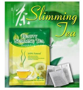Natural Beauty Slimming Tea Weight Loss Tea pictures & photos