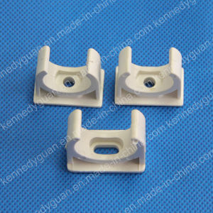 Electrical Pipe Fittings PVC Clamps pictures & photos