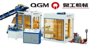 Automatic Block Machine (QT10-15) pictures & photos
