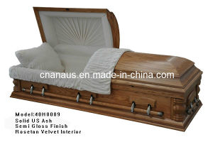 Ash Casket pictures & photos