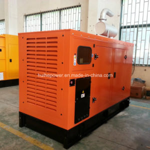 85kVA Volvo Generator of Soundproof Type pictures & photos