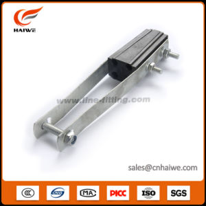 NFC Standard High Tension Insulating Anchor Clamp pictures & photos