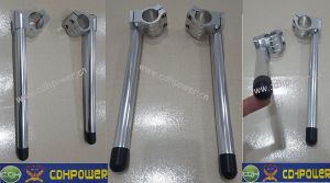 CNC Handle Bar, for Non-Suspension Fork pictures & photos