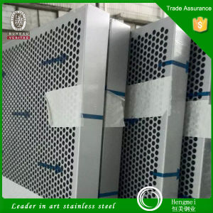 Decorate Stainless Steel Honeycomb Pannels Composite Panels for Elevator Internior Decoration pictures & photos
