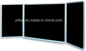 """Spotlight 1 Ply Trifold Display Board, 118"""" Width X 48"""" Height pictures & photos"""
