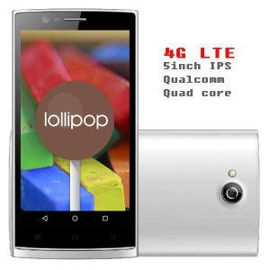 Qm503, 5inch Qualcomm 4G Lte FDD Smartphone pictures & photos