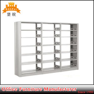Best Selling School Library Metal Bookshelf with Low Price pictures & photos