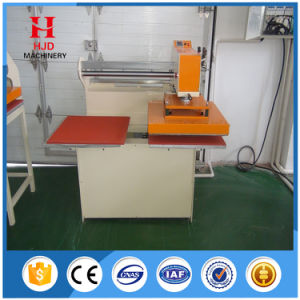 Double-Position T-Shirt Heat Transfer Printing Machine pictures & photos