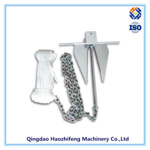 Stainless Steel Marine Hardware Anchor Available in Different Sizes pictures & photos