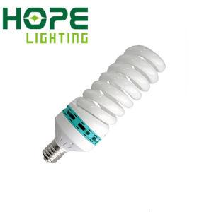 220-240V 65W 85W B22 E27 E40 7000k Spiral Energy Saving Lamps