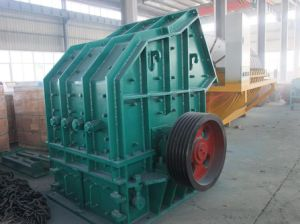 Hammer Crusher (PC, PCK, PCF, PCH)