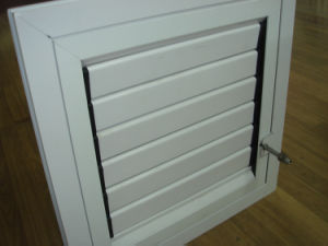 Venetian Aluminium Louver/Adjustable Blind/Swing Blind (TMAL003) pictures & photos