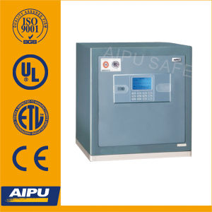 High End Steel Home and Offce Safes with Electronic Lock (FDX-AD-40-G) pictures & photos