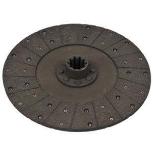 High Quality Tractor Part Friction Disc (XSFD007) pictures & photos