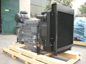 Deutz Bf6m1013 Diesel Engine for Contruction Machine and Generator pictures & photos