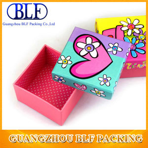 Color Printing Gift Packaging Paper Box (BLF-PBO097) pictures & photos