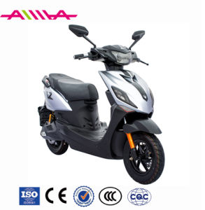 Cool and Fashion Deisign Electric Motorcycle with 1200W Bosch Motor pictures & photos